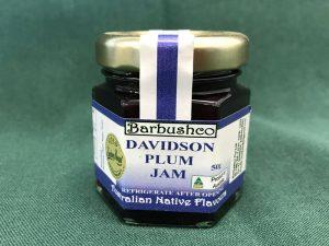 Davidson Plum Jam - Australian Bushfoods