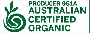 Australian Certified Organic Food