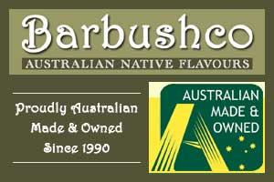 Barbushco Australian Made Food Products