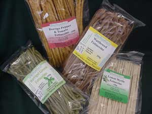 Barbushco Australian Native Spices
