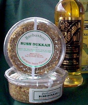 Barbushco Bush Dukkah