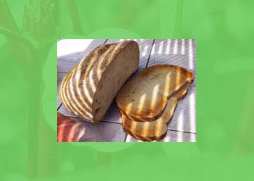 Wattleseed Bread