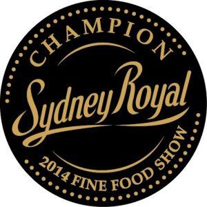 2014 Champion
