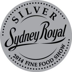 2014 Silver Medal