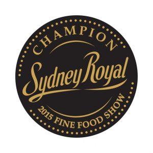 Champion Organic Regional Product