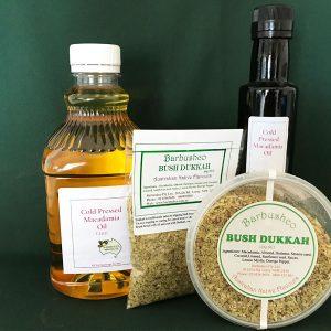 Macadamia Nut Products